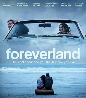 descargar Foreverland – DVDRIP LATINO