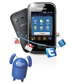 Daftar Harga HP Android Murah 1 Jutaan