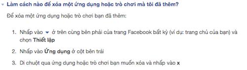 Xử Lý Sự Cố Khi Click Phải Link Lừa Đảo Trên Facebook 5