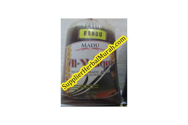Madu Sumbawa Al-Yaaqut 0.5 kg