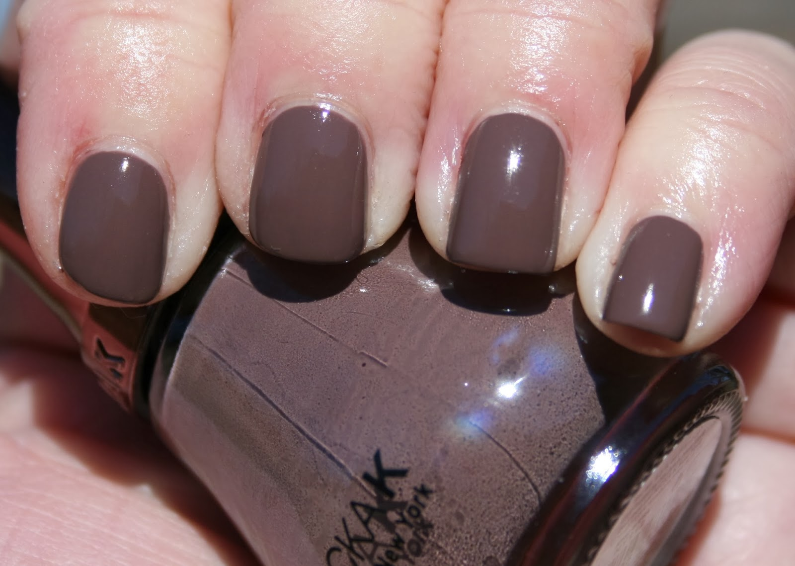 Sasha Says Nails... I\'m a Manicure Momma: February 2014