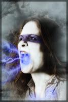 Psychic Vampirism