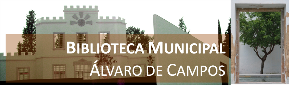 Biblioteca Municipal Álvaro de Campos
