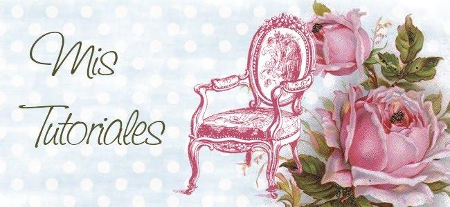 Rosas y lilas/tutoriales