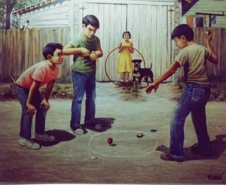 10 Juegos Populares que Han Pasado al Olvido