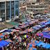 Lokasi Pasar Grosir Di Jakarta