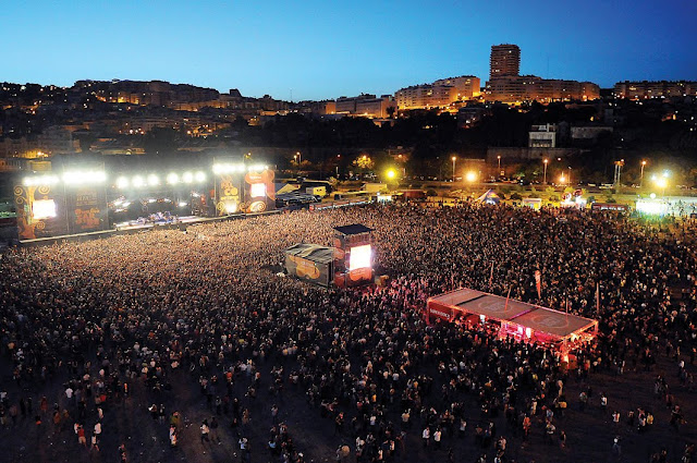 Lisbon festival