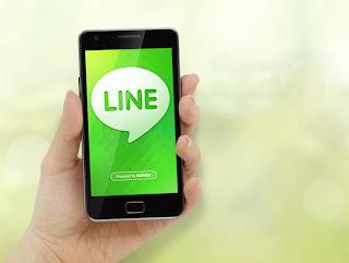 Como hacer para instalar Line