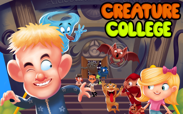 Creature College Kickstarter Review