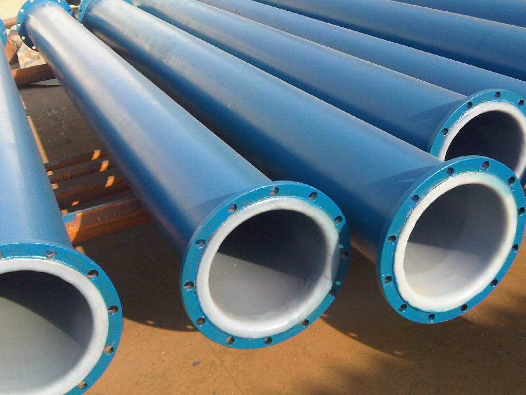 Ptfe lined pipes fittings manufacturers in indiaptfe