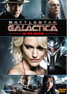 Battlestar Galactica – O Plano