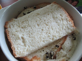 puding roti