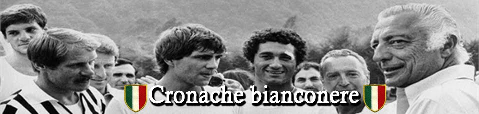 Cronache bianconere