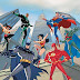 Justice League Animated Series (2001 - 2006) Quotes Vol 1