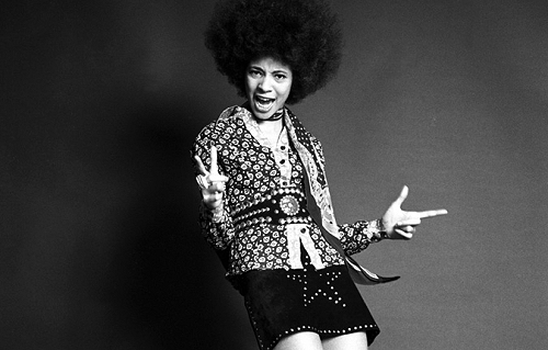 Betty Davis