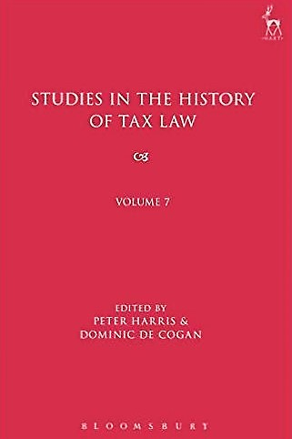 history of tax A public service of tax analysts welcome to the tax history project, a public service initiative from tax analysts established in 1995, the project provides scholars.