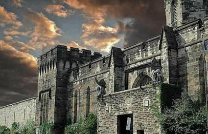 Desolation: The Forgotten