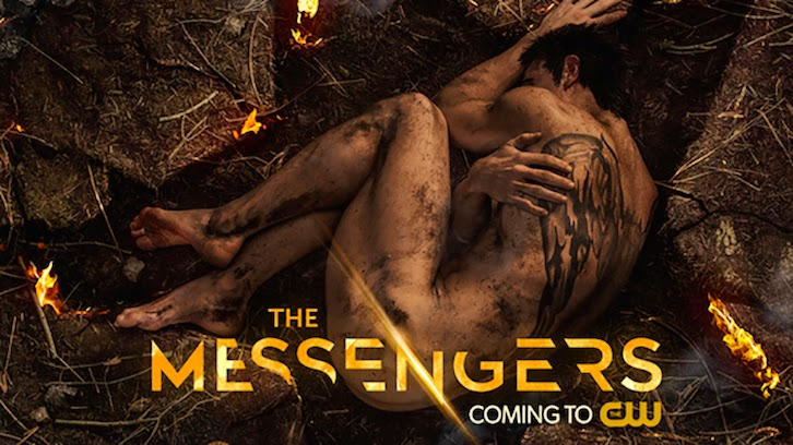 The Messengers - First 2 Minutes + Extended Press Release + 2 UHQ Promotional Photos