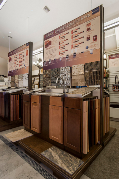 The Design Center At Trend Homes Comes Stocked With Everything Youu0027ve Ever  Wanted In Your Home, Such As Garage And Storage Components To Build The  Perfect ...