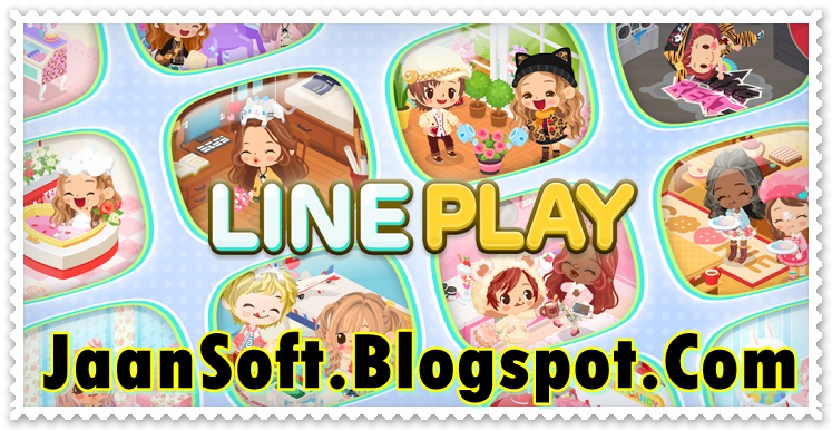 Download- LINE Play for Android 2.3.1.1 APK Latest