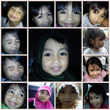 Faces of my Maryam Qamelia
