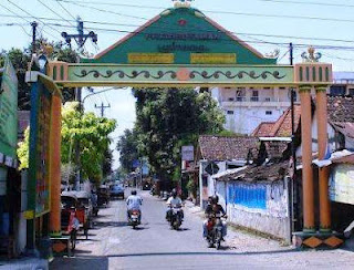 Jalan Prawirotaman