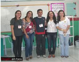 Profissionais do NASF 2012