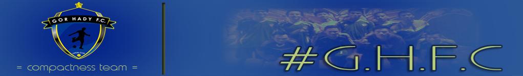 Gor Hady Futsal Club