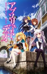 Download Anime Absolute Duo Episode 1 Subtilte Indonesia