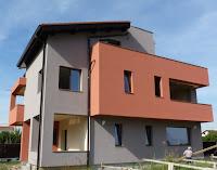 Firma Constructii- Aplicare Tencuiala Decorativa Baumit- Amenajari Exterioare