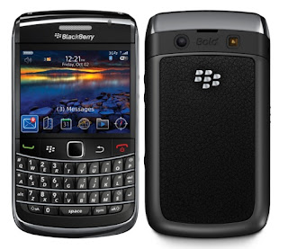 Review Blackberry 9780 Onyx 2