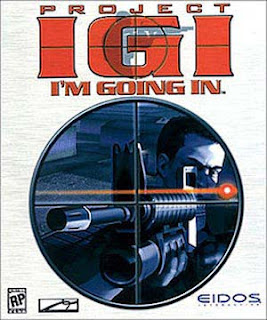Project IGI I'm Going In Download for PC - IGI 1 for PC