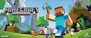 To minecraft or not to minecraft…that is the question.