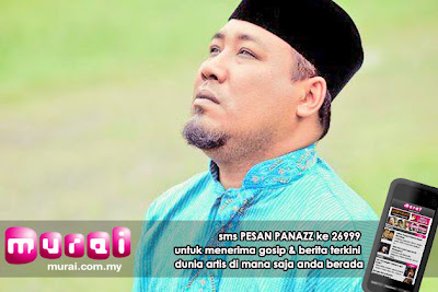 Yus Jambu, Bakal, Kahwini, Model, Sambilan, Artis Malaysia, pelawak, Pelakon, Hiburan, Malaysia