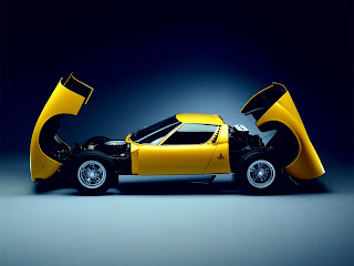 Lamborghini on Dream Fantasy Cars  Lamborghini Miura Sale And Concept