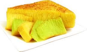 Makanan Super Enak Khas Medan