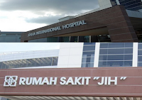 RS Jogja Internasional Hospital