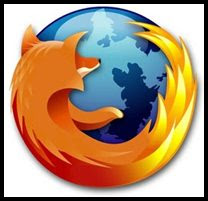 "The Best View With ""MozilaFirefox"""