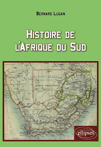 Histoire de l&#39;Afrique du Sud