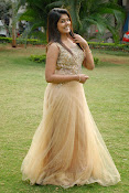 Kavya Kumar Latest Pics in Gown-thumbnail-16