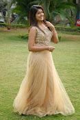 Kavya Kumar Latest Pics in Gown-thumbnail-16