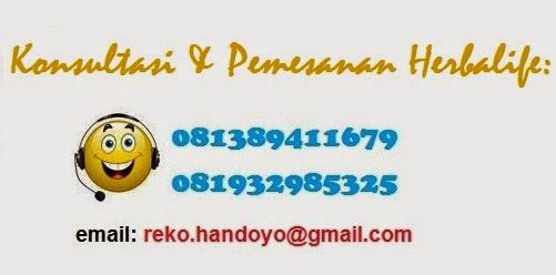 produk diet herbalife
