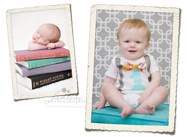 childrens photographers in winston salem | triad baby photography