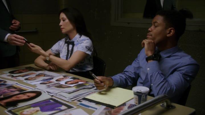 Elementary S04E03 Tag, You're Me Online Putlocker
