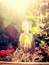 """Eau de Parfum pour les fêtes : """"Autour de Minuit"""""""