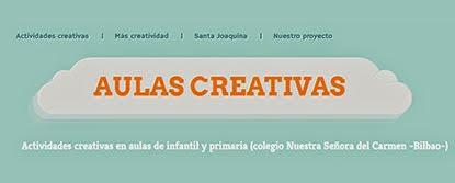 Proyecto Aulas Creativas