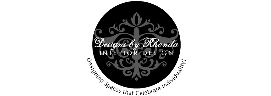 Designs by Rhonda