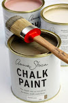 ~Chalk Paint® is Annie Sloan paint~