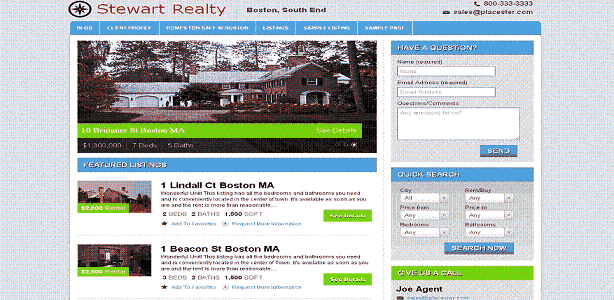 4 Steps to Make Real Estate Listing Website with Wordpress ...