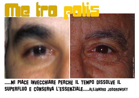 Me Tro Polis